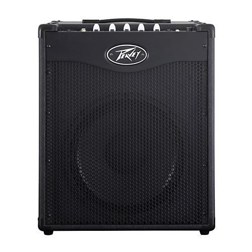 Peavey MAX 110 II 1x10 100W Bass Combo Amp thumbnail