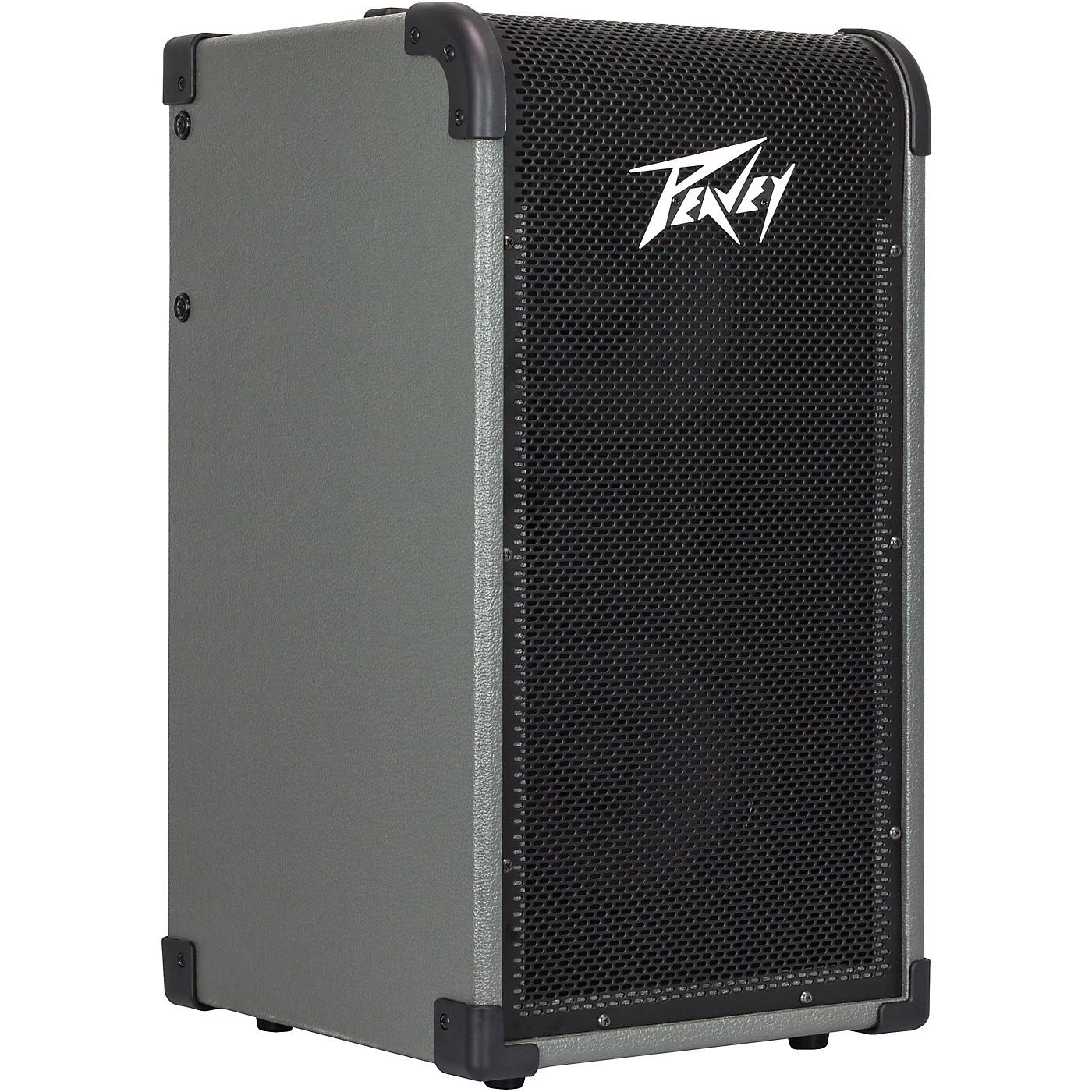 Peavey MAX 208 200W 2x8 Bass Combo Amp thumbnail