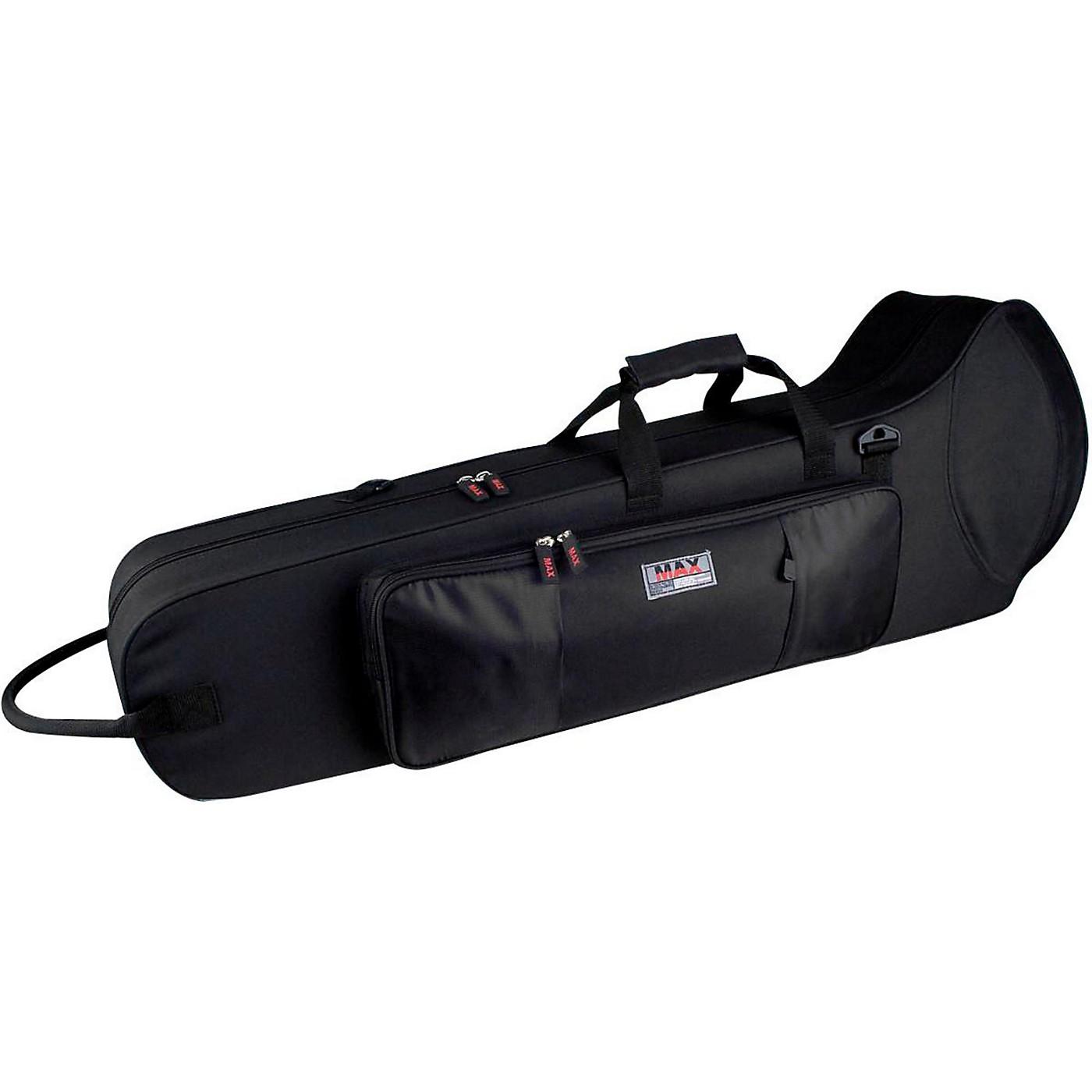 Protec MAX Contoured Bass Trombone Case thumbnail
