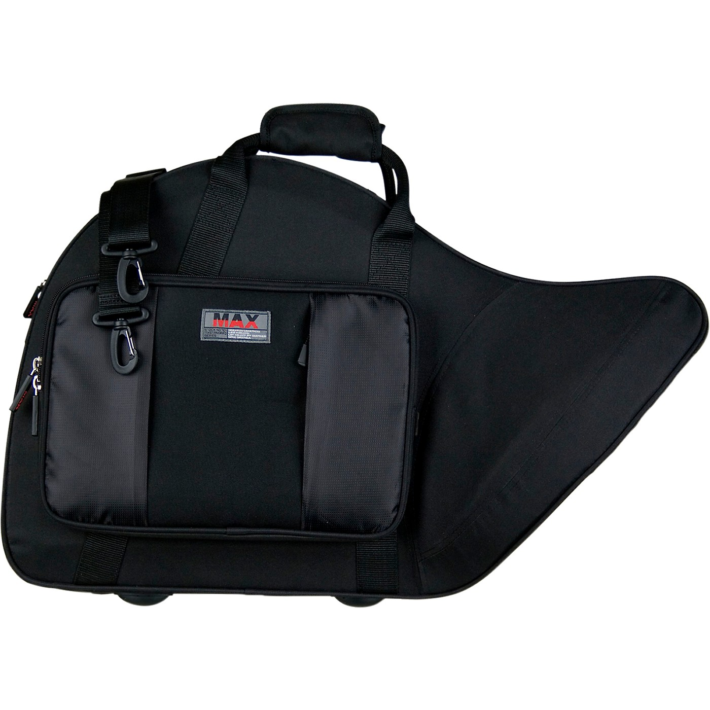 Protec MAX Contoured French Horn Case thumbnail