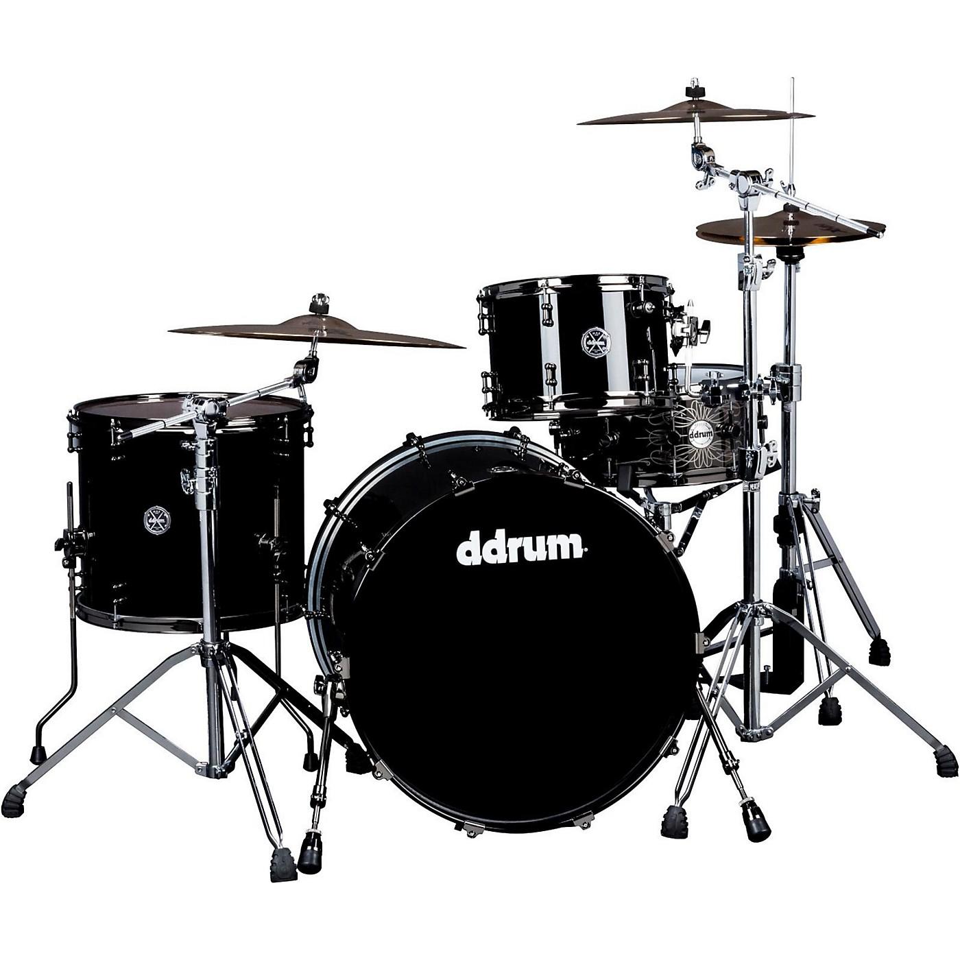 ddrum MAX Series 3-Piece Maple Alder Drum Set thumbnail