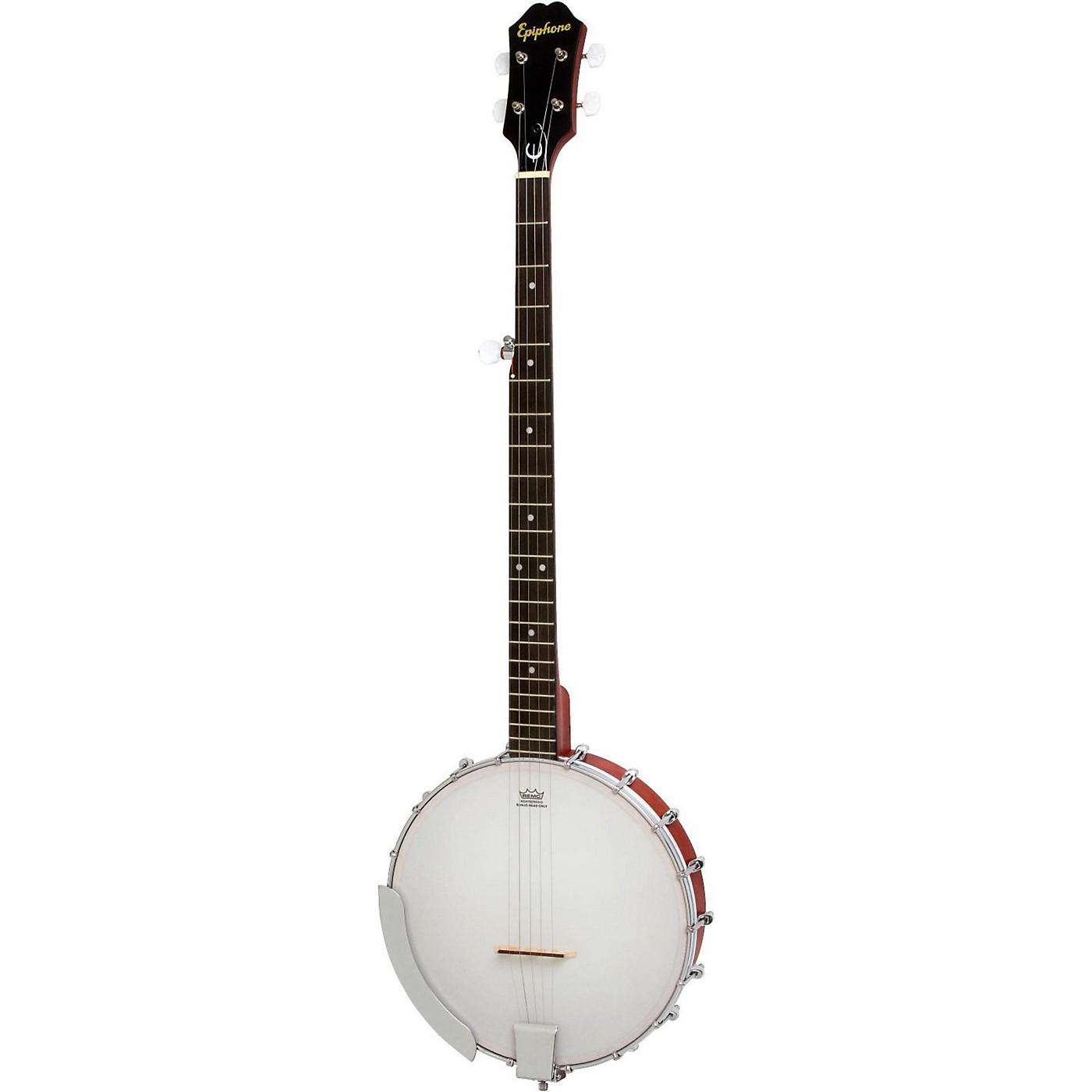 Epiphone MB-100 First Pick Banjo thumbnail