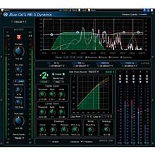 Blue Cat Audio MB-5 Dynamix Multiband Processor
