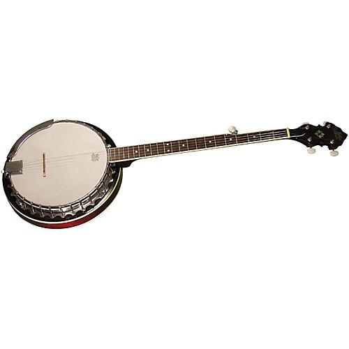 Morgan Monroe MB-50 30 Bracket Aluminum Rim Banjo thumbnail