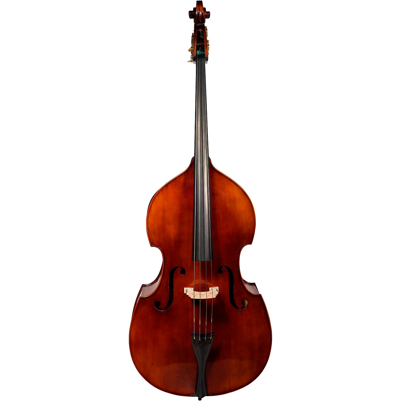 Strobel MB-500 Recital Series Double Bass Outfit thumbnail