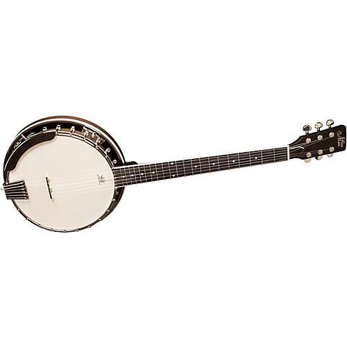 Morgan Monroe MB-6 Deluxe 6-String Banjo thumbnail