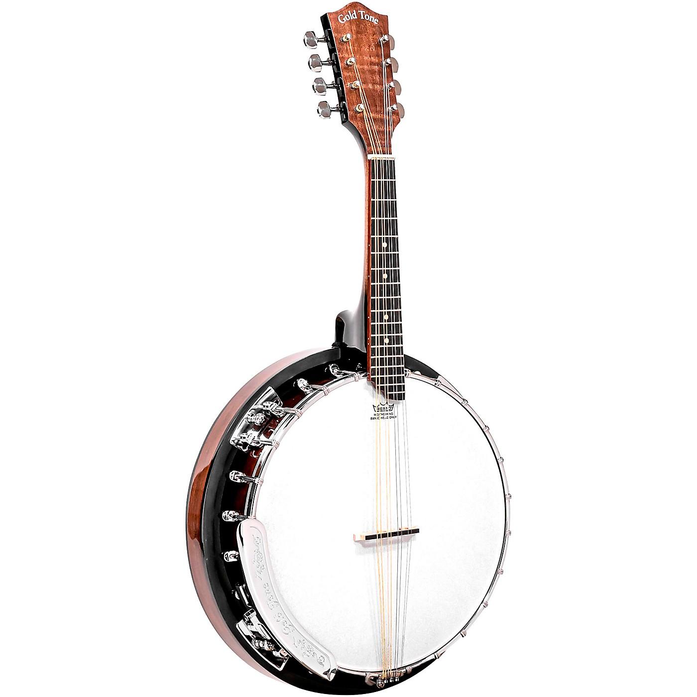 Gold Tone MB-850+ Mandolin Banjo thumbnail