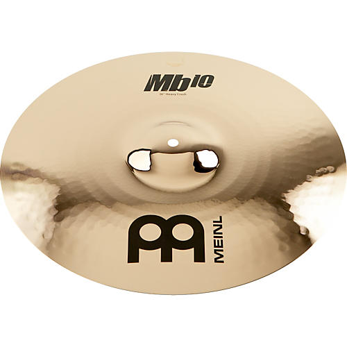 Meinl MB10 Heavy Crash Cymbal thumbnail