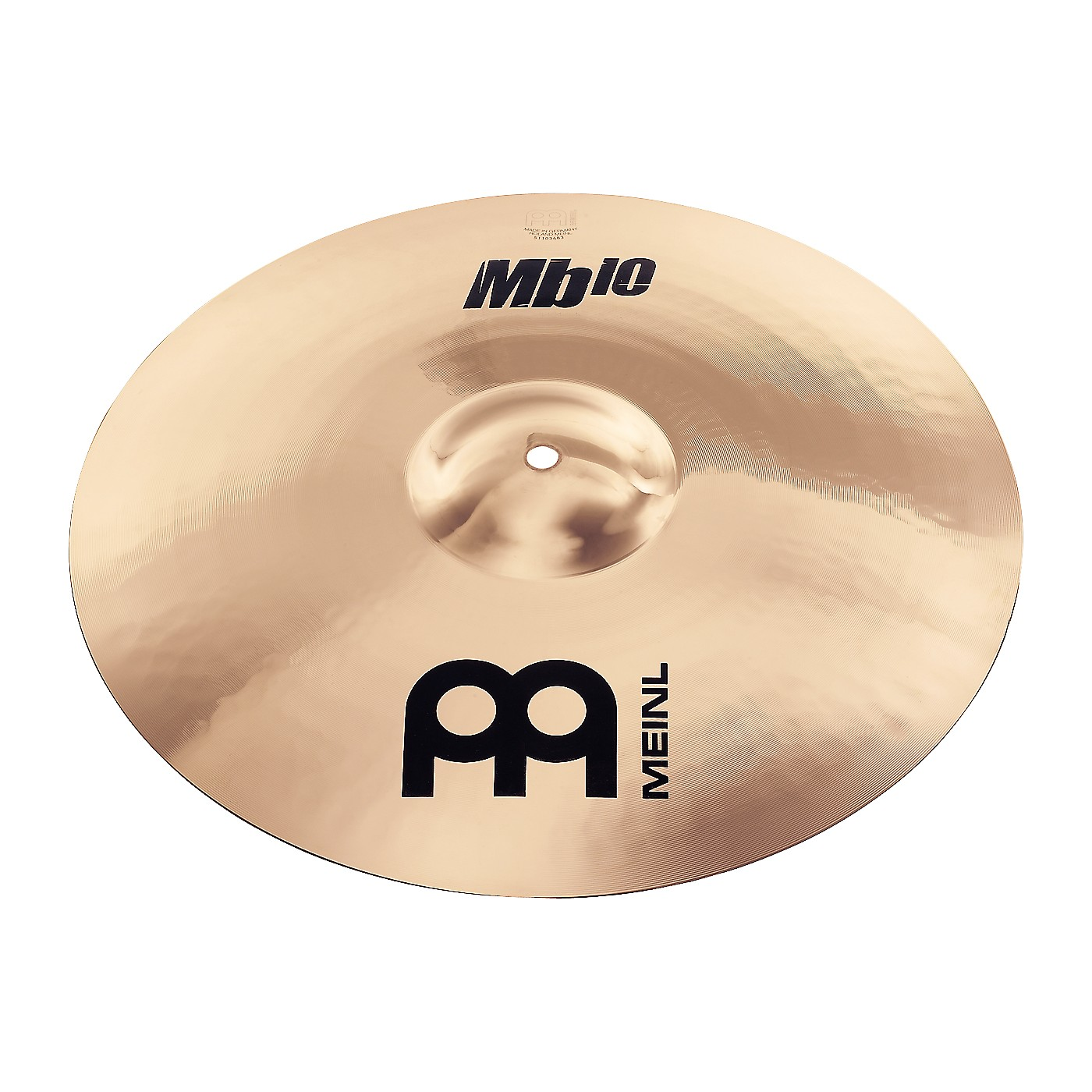 Meinl MB10 Thin Crash Cymbal thumbnail