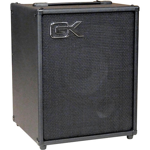 Gallien-Krueger MB108 25W 1x8 Bass Combo Amp with Tolex Covering-thumbnail