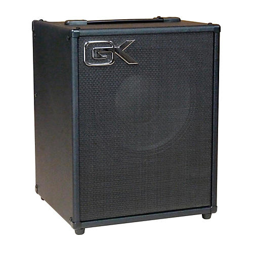 Gallien-Krueger MB110 1x10 100W Ultralight Bass Combo Amp with Tolex Covering thumbnail