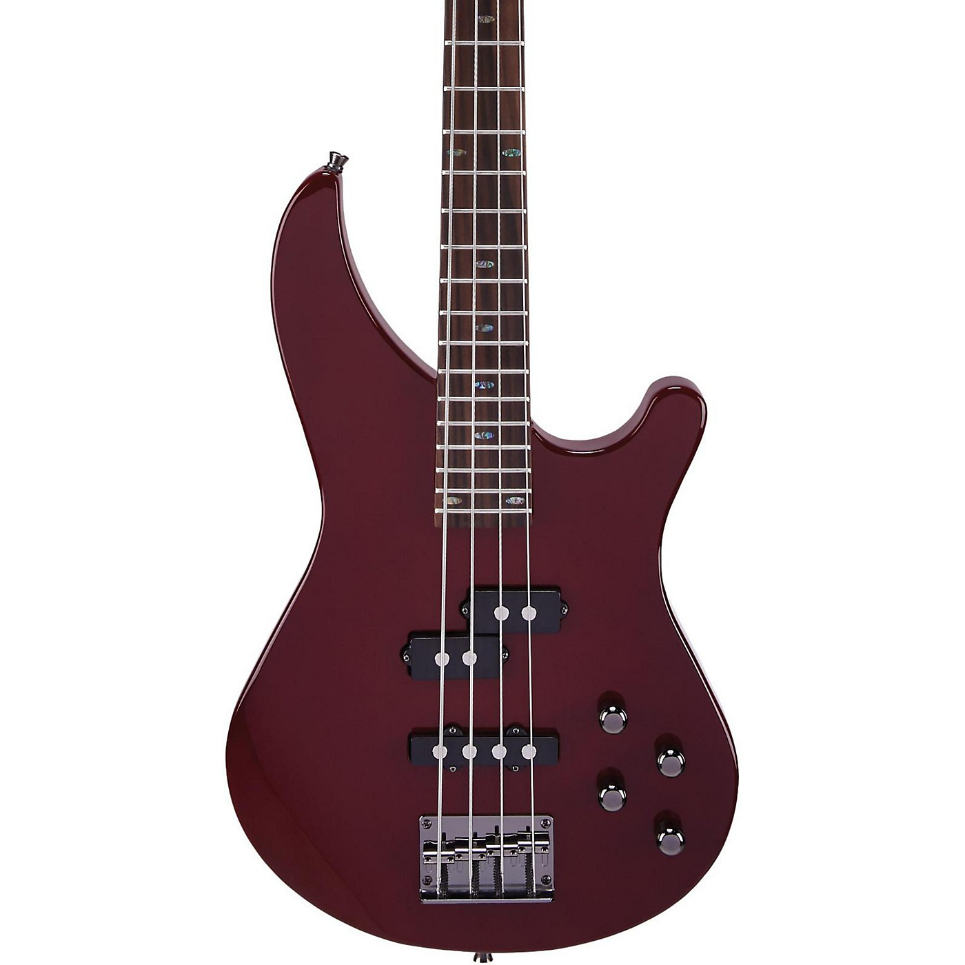 Mitchell MB200 Modern Rock Bass with Active EQ thumbnail