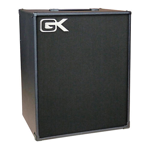 Gallien-Krueger MB210-II 2x10 500W Ultralight Bass Combo Amp with Tolex Covering thumbnail