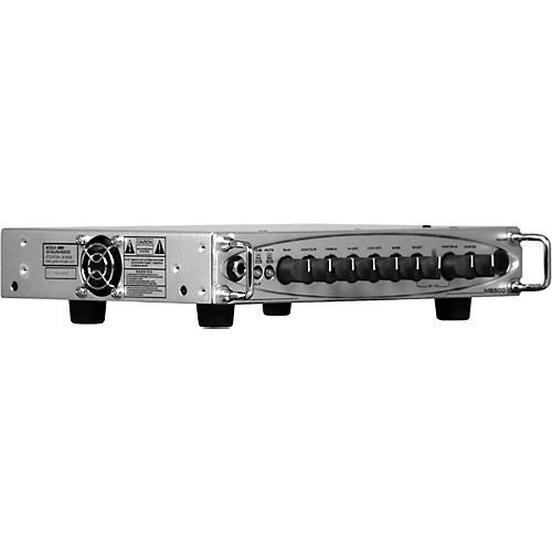 Gallien-Krueger MB500 500W Ultra Light Bass Amp Head-thumbnail