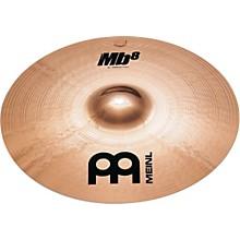 Meinl MB8 Heavy Crash Cymbal