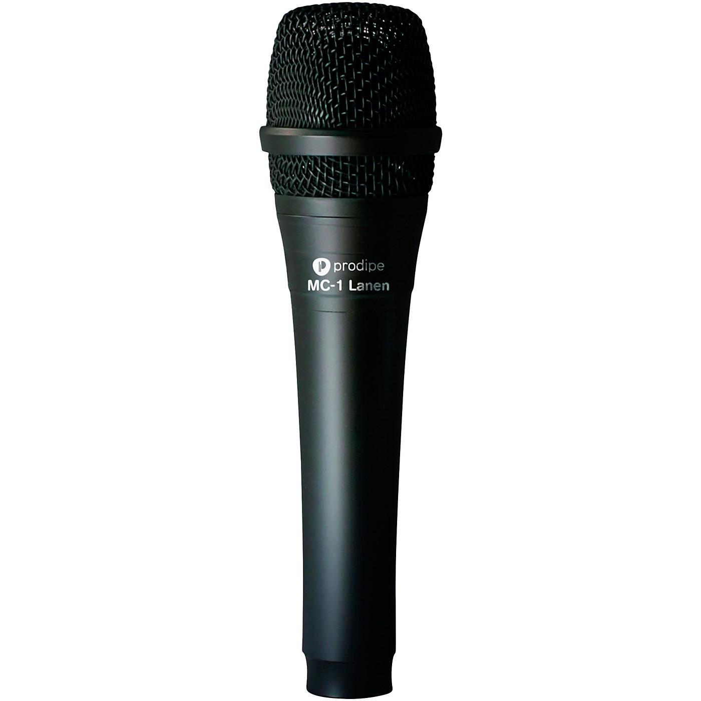 Prodipe MC-1 Professional Dynamic Microphone thumbnail