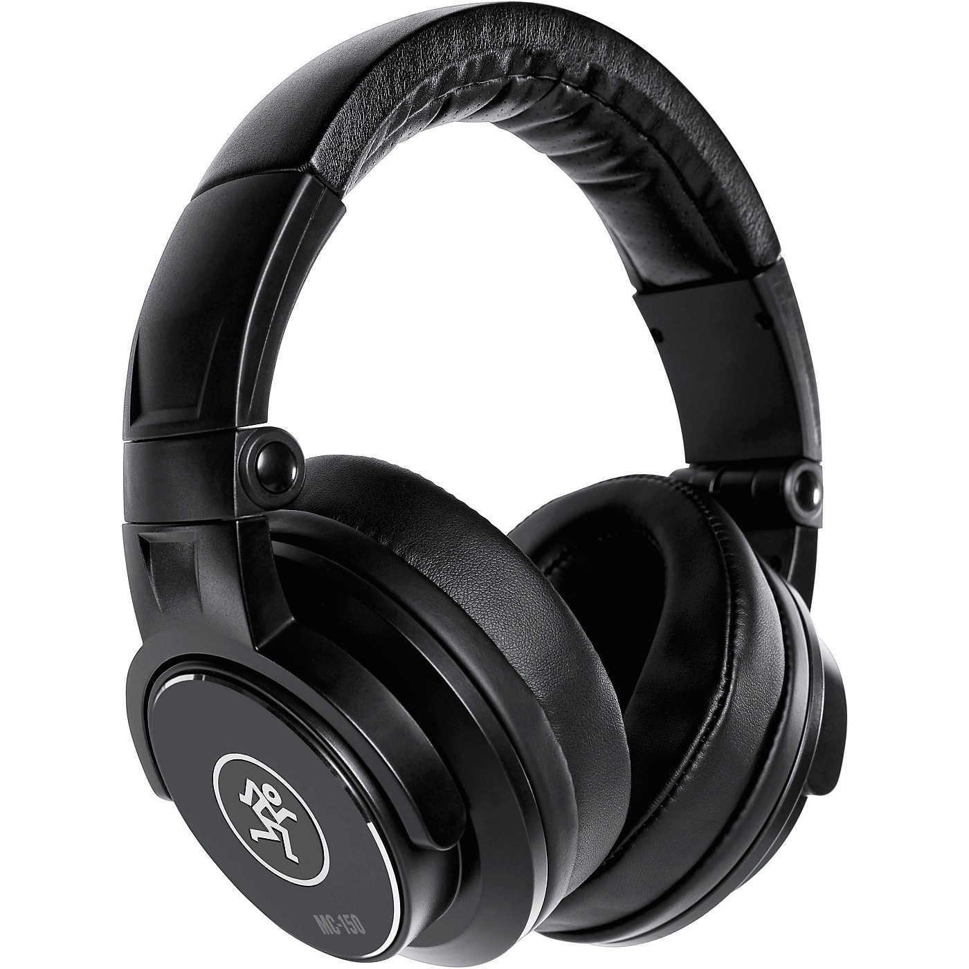 Mackie MC-150 Professional Closed-Back Headphones thumbnail