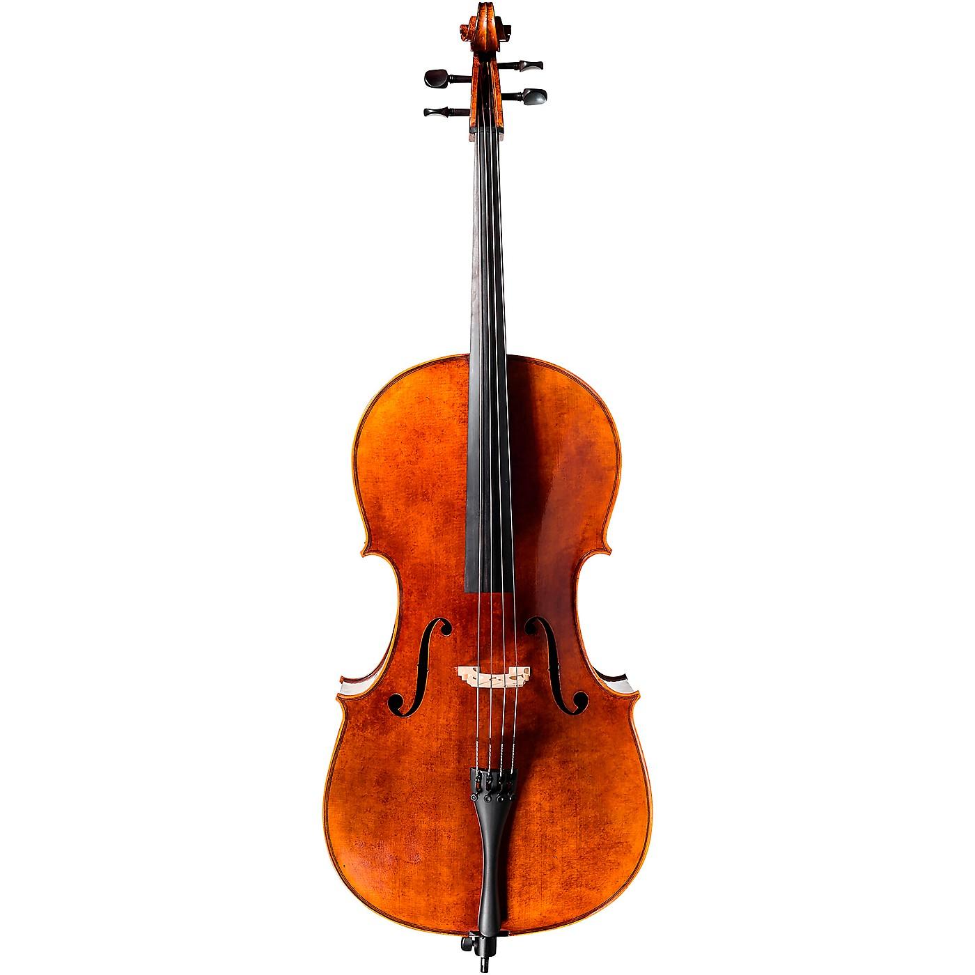 Strobel MC-405 Recital Series Cello Outfit thumbnail