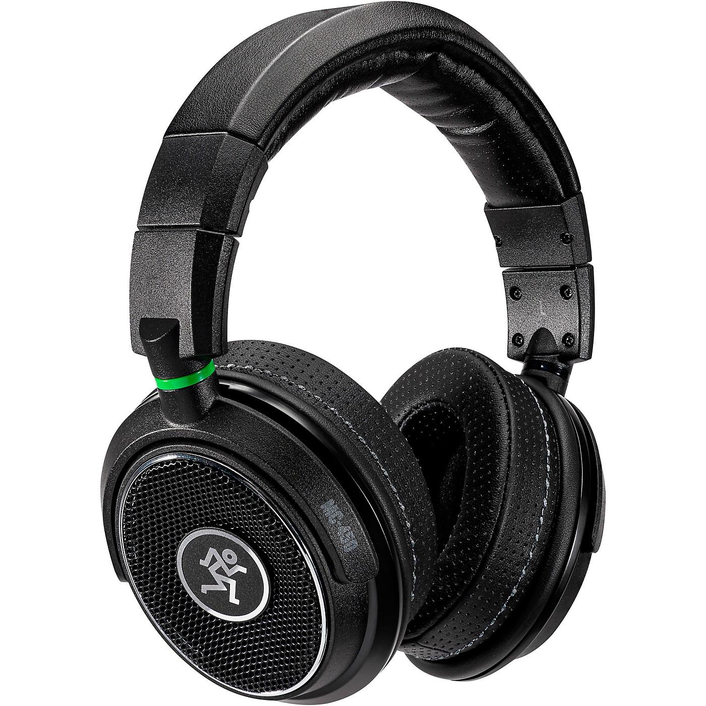 Mackie MC-450 Professional Open-Back Headphones thumbnail