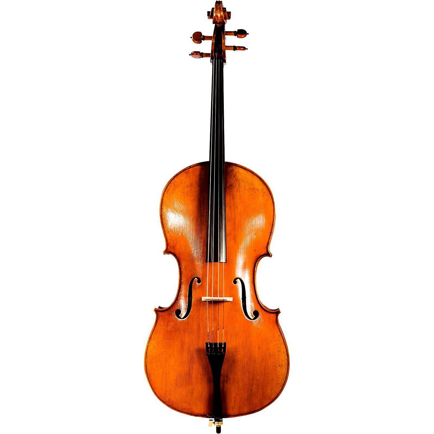 Strobel MC-500 Recital Series Cello Outfit thumbnail