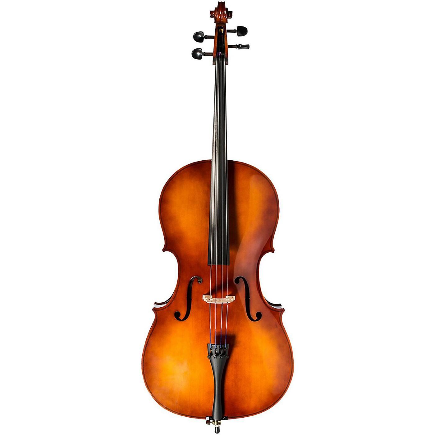 Strobel MC-75 Student Series 3/4 Size Cello Outfit thumbnail