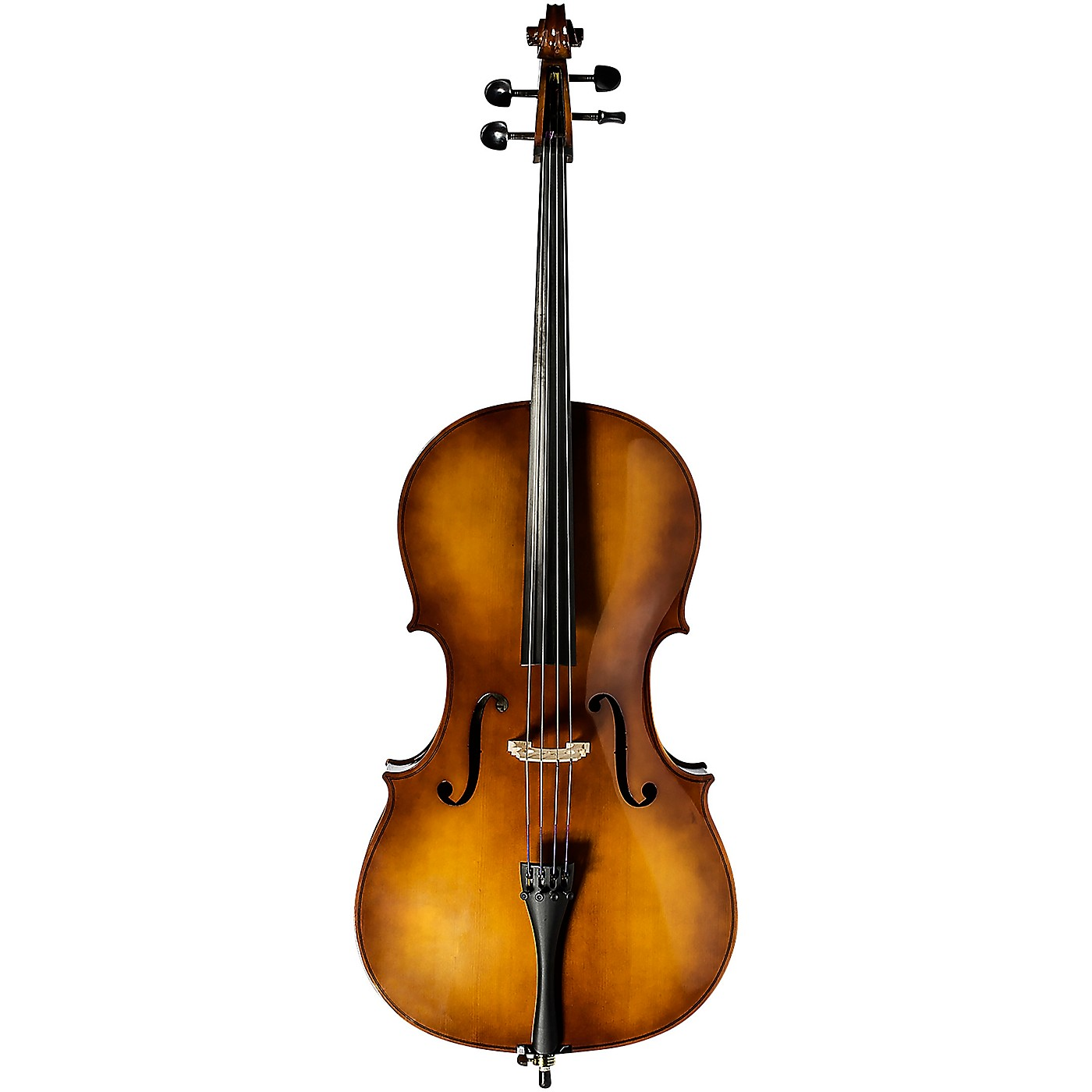 Strobel MC-80 Student Series 3/4 Size Cello Outfit thumbnail