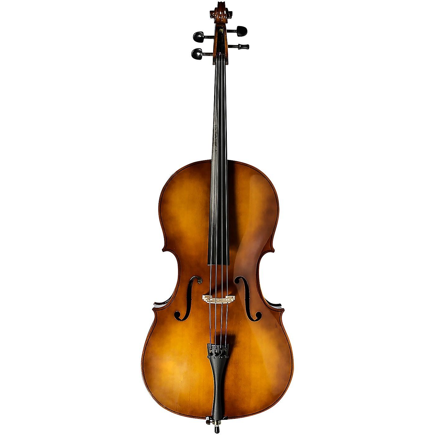 Strobel MC-80 Student Series 4/4 Size Cello Outfit thumbnail