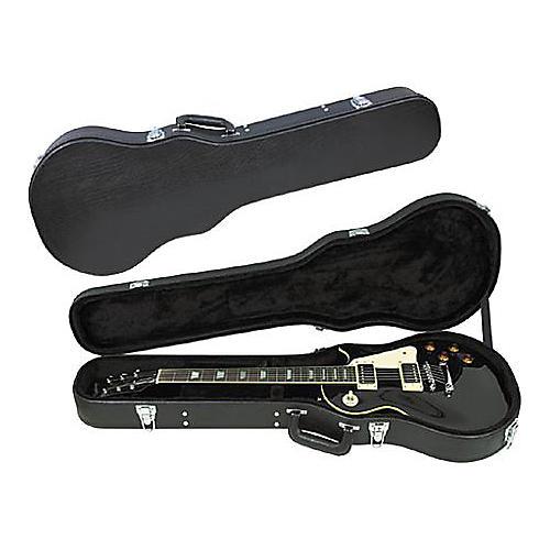 Musician's Gear MC22LP Deluxe Hardshell Case thumbnail
