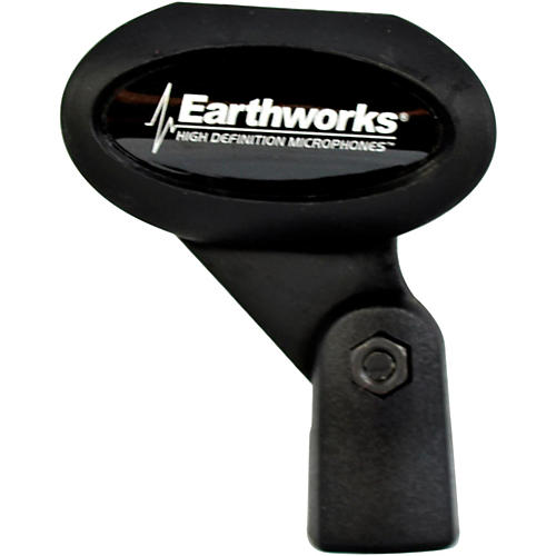 Earthworks MC4 Microphone Clip for SR40V Vocal Microphone thumbnail