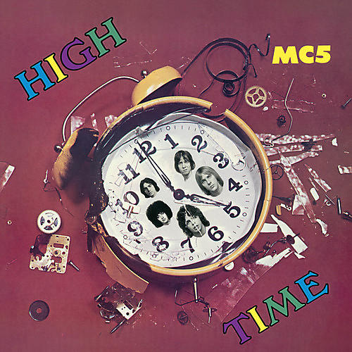 Alliance MC5 - High Time thumbnail