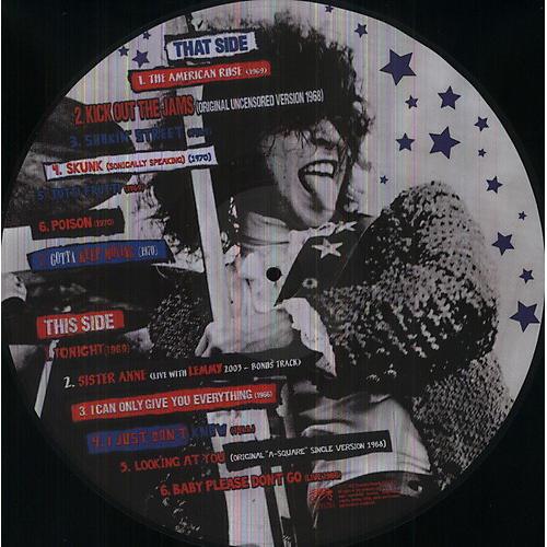 Alliance MC5 - Kick Out The Jams! 1966-1970 thumbnail