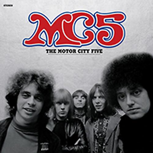 Alliance MC5 - The Motor City Five thumbnail