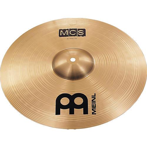 Meinl MCS Medium Hi-hat Cymbals thumbnail