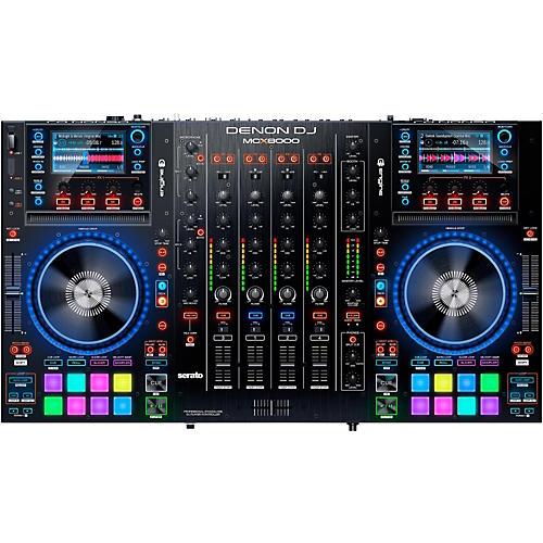 Denon MCX8000 DJ Controller thumbnail