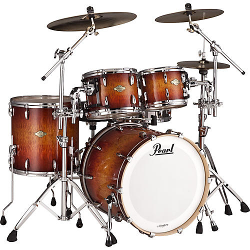Pearl MCX924 4-Piece Shell Pack-thumbnail