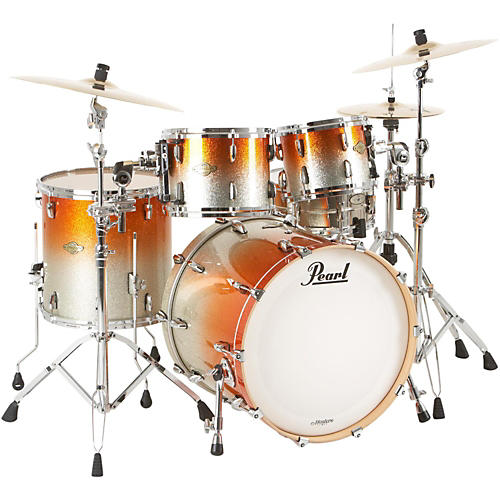 Pearl MCX924 Masters Custom 4-Piece New Fusion Shell Pack-thumbnail
