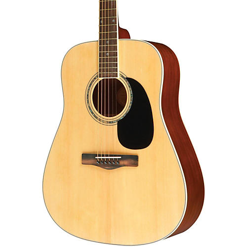 Mitchell MD100 Dreadnought Acoustic Guitar thumbnail