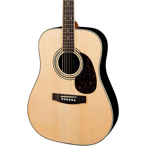 Mitchell MD200S Solid-Top Dreadnought Acoustic Guitar thumbnail