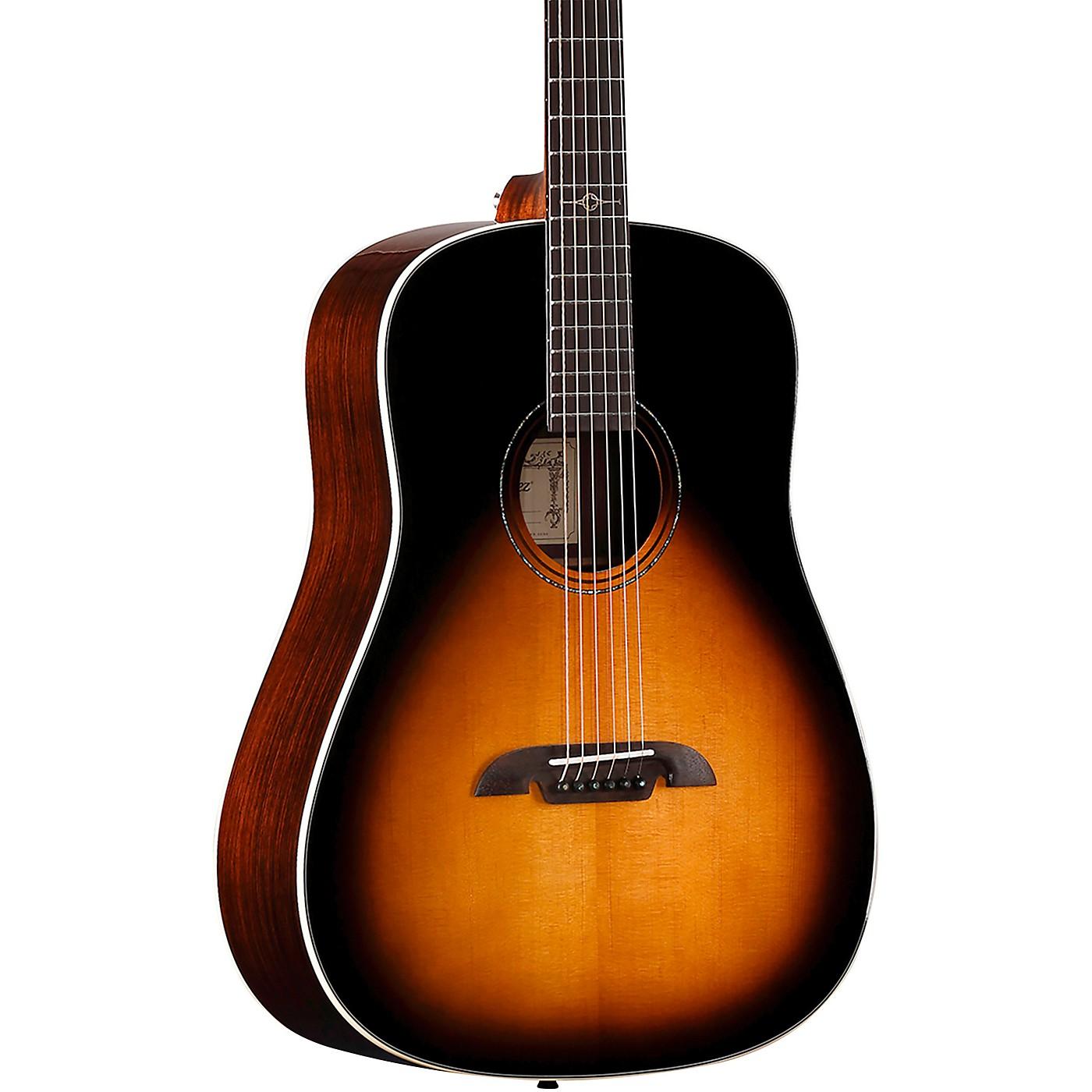 Alvarez MD70 Masterworks Dreadnought Acoustic Guitar thumbnail