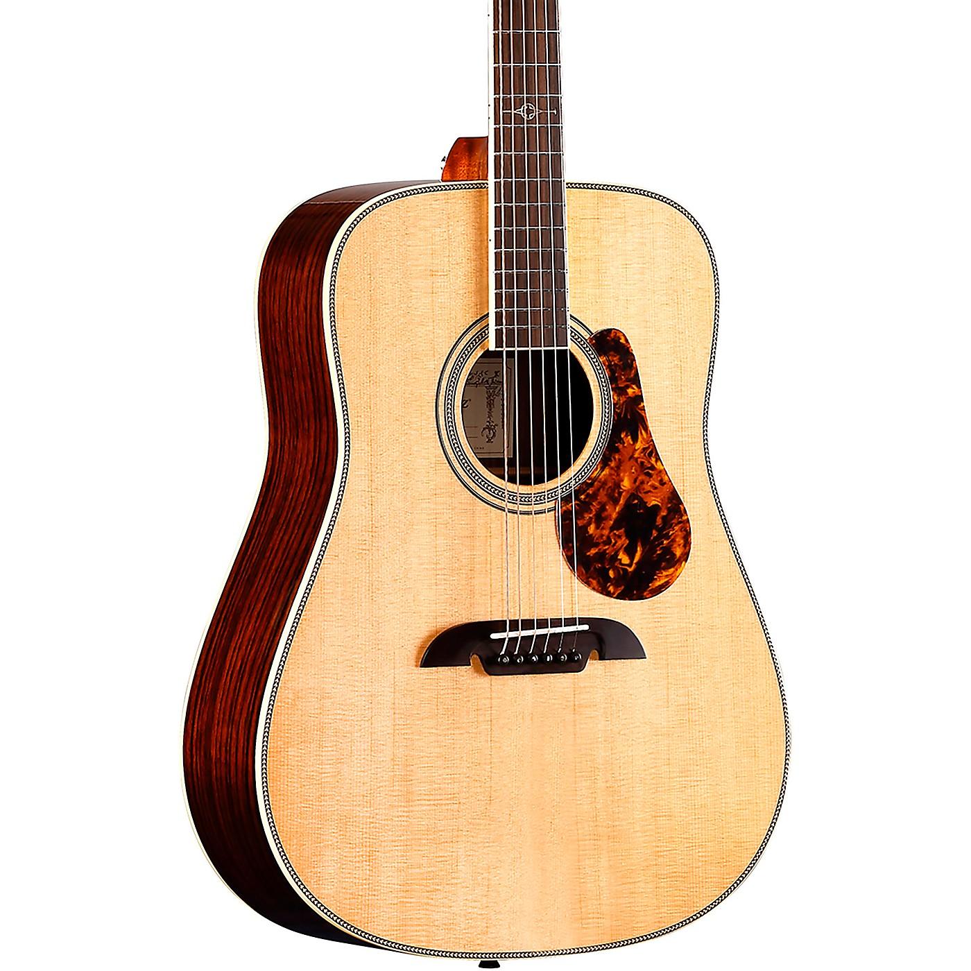 Alvarez MD70BG Masterworks Dreadnought Acoustic Guitar thumbnail