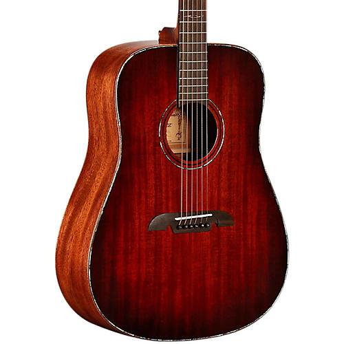 Alvarez MDA66 Masterworks Dreadnought Acoustic Guitar thumbnail