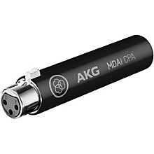 AKG MDAi CPA Connected PA Microphone Adapter