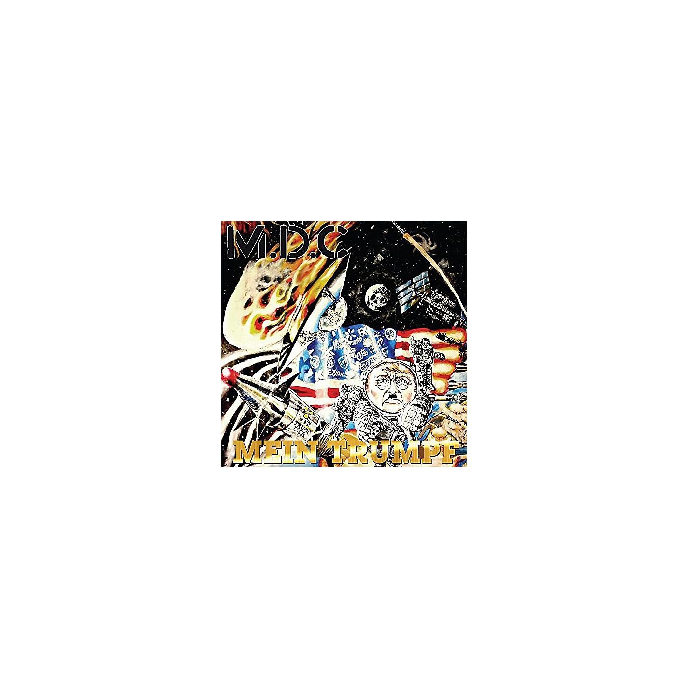 Alliance MDC - Mein Trumpf thumbnail