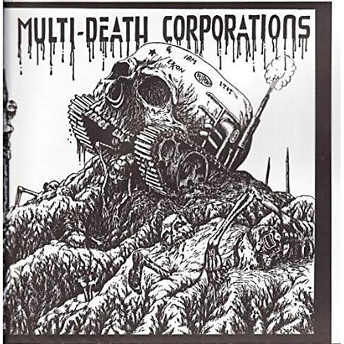 Alliance MDC - Multi Death Corporations thumbnail