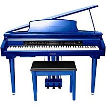 Suzuki MDG-300 Cobalt Blue Micro Grand Digital Piano