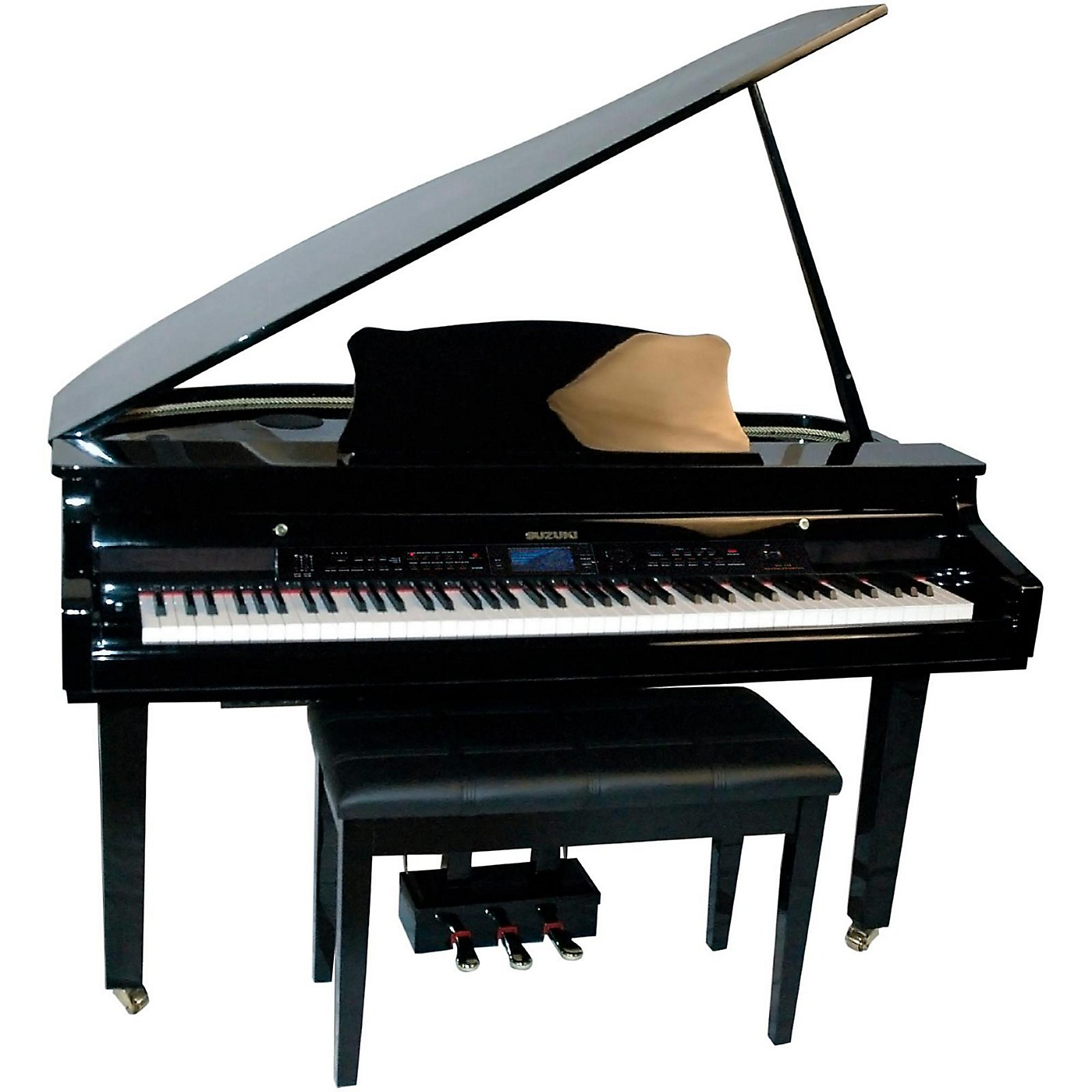 Suzuki MDG-330 Mini Grand Digital Piano thumbnail