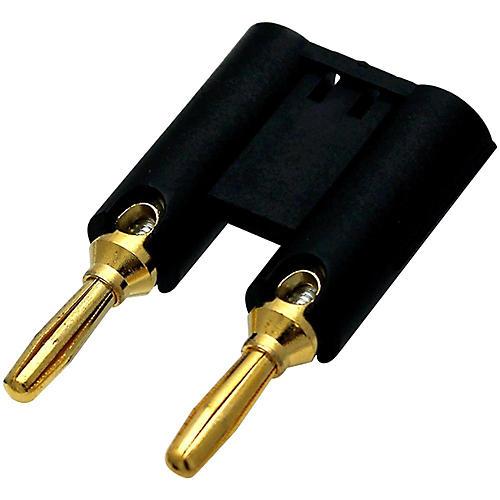 VTG MDPK Black Banana Plugs 2-Pack thumbnail