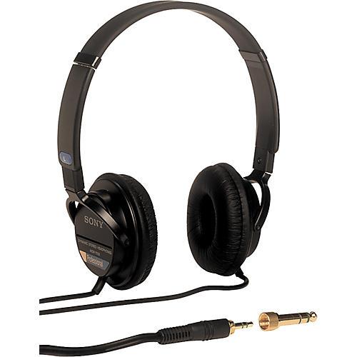 Sony MDR-7502 Headphones thumbnail