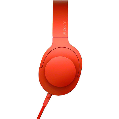 Sony MDR100AAP h.ear Full Size Headphones thumbnail