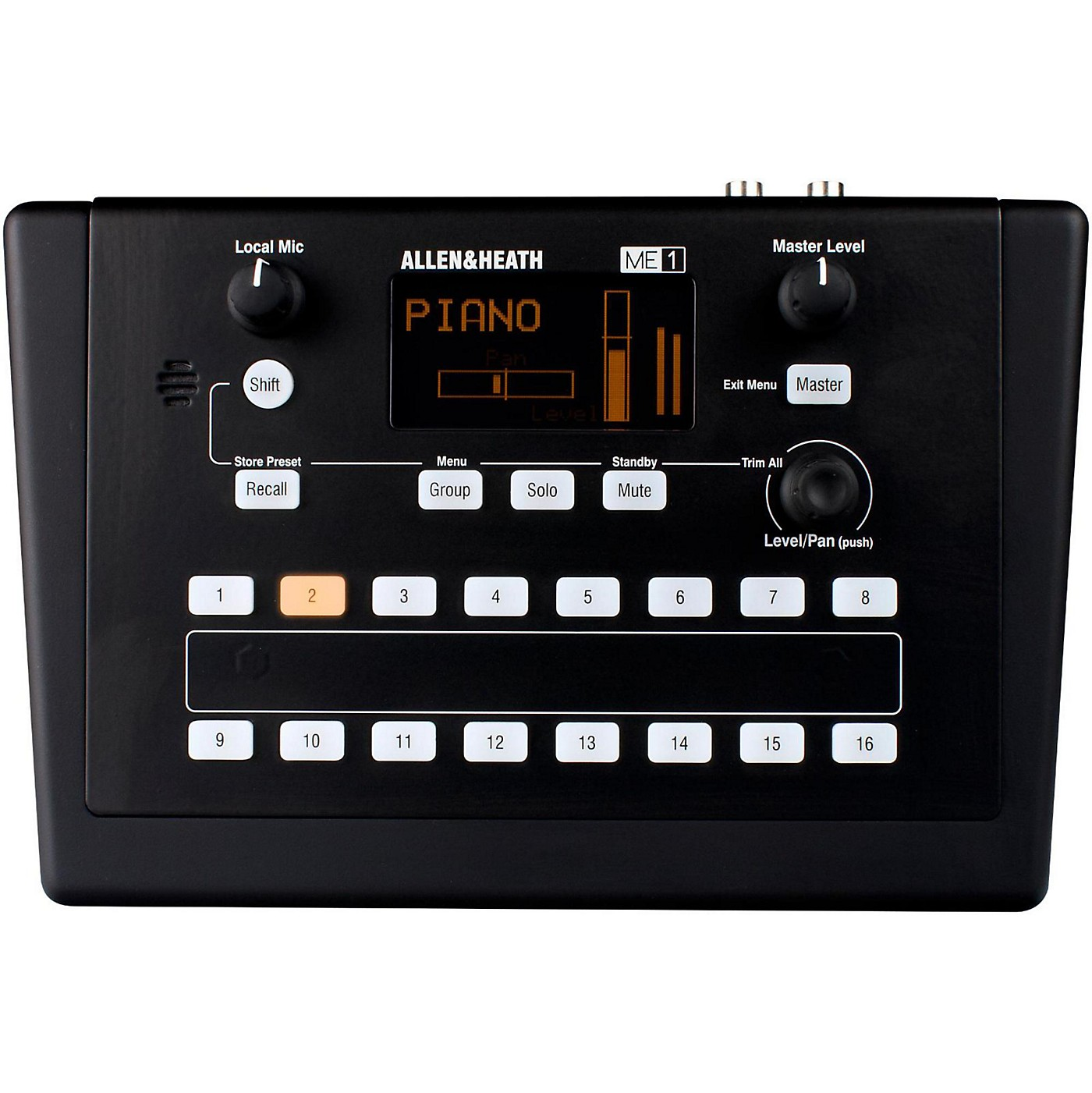 Allen & Heath ME-1 Personal Mixer thumbnail